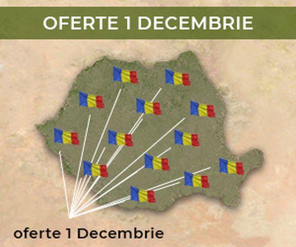 Oferta 1 Decembrie