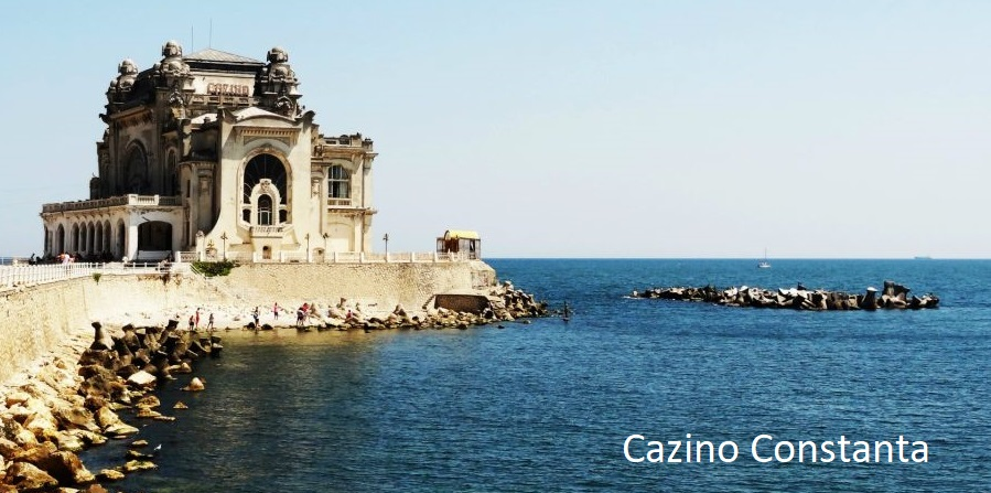 Cazino Constanta