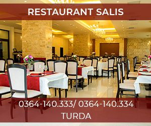 Restaurant Salis