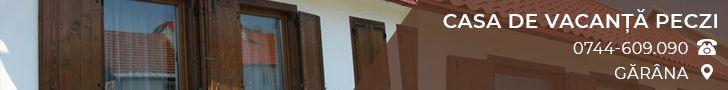 Casa de vacanta Peczi