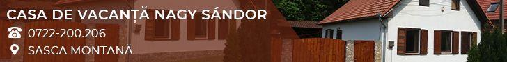 Casa de vacanta Nagy Sandor