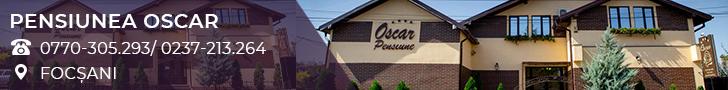 Pensiunea Oscar