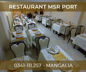 Restaurant MSR Port