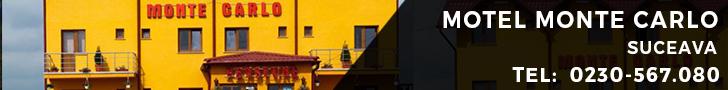 Motel Monte Carlo