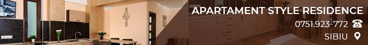 Apartament Style Residence