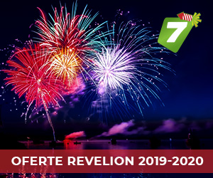 Oferta Revelion 2019-2020