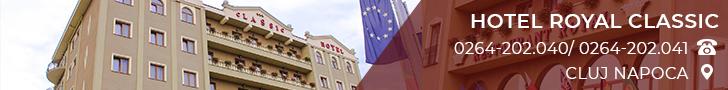 Hotel Royal Classic