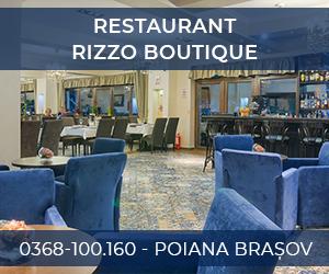Restaurant Rizzo Boutique
