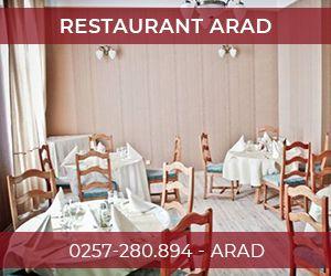 Restaurant Arad