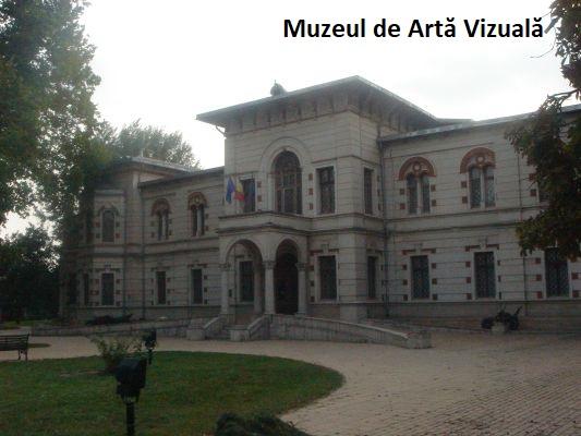 Muzeul de Arta Vizuala