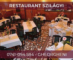 Restaurant Szilagyi