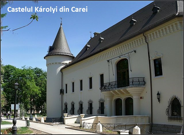 Castelul Karolyi