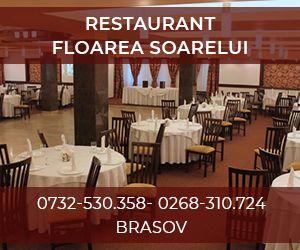 Restaurant Floarea Soarelui