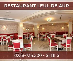 Restaurant Leul de Aur