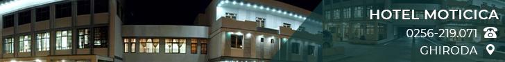 Hotel Moticica