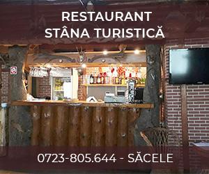 Restaurant Stana Turistica