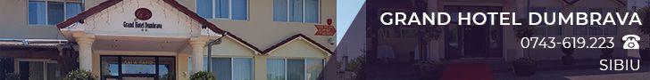 Grand Hotel Dumbrava