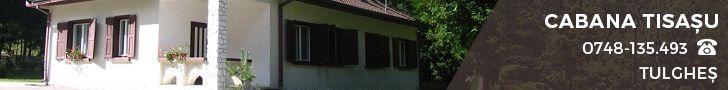 Cabana Tisasu