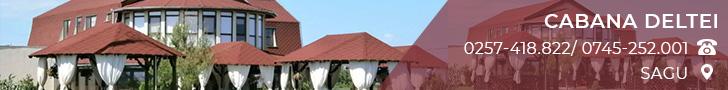 Cabana Deltei