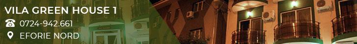 Vila Green House 1