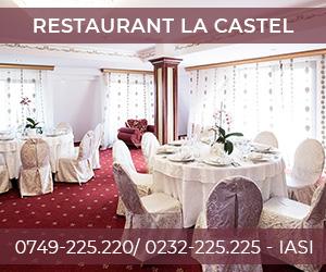 Restaurant La Castel