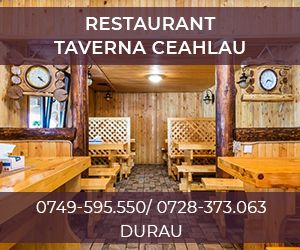 Restaurant Taverna Ceahlau