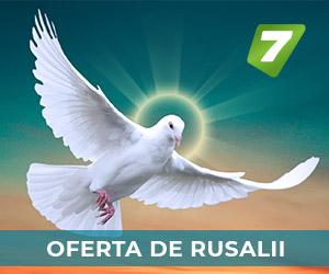 Oferta Rusalii