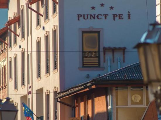 Hotel APARTAMENTE PUNCT PE I