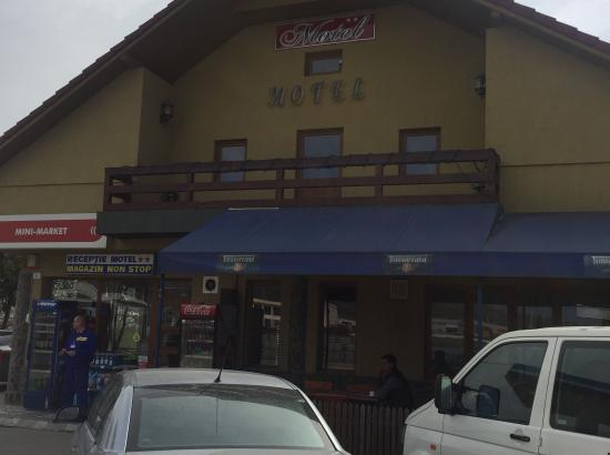 Motel PRIMADONA
