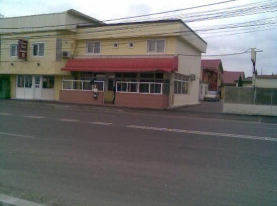 Casa TEODOR