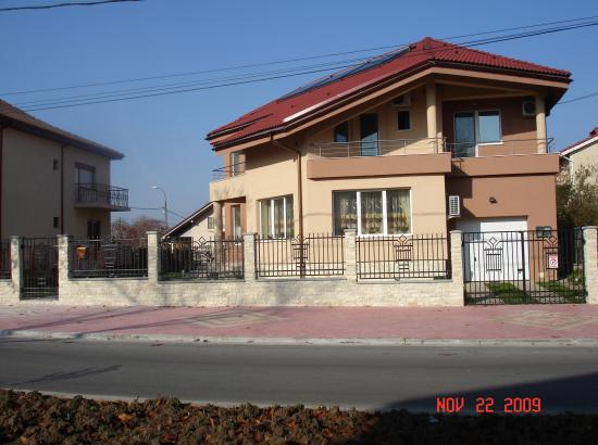 Casa Radu