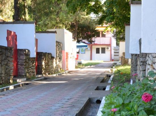 Complex turistic DUNAREA