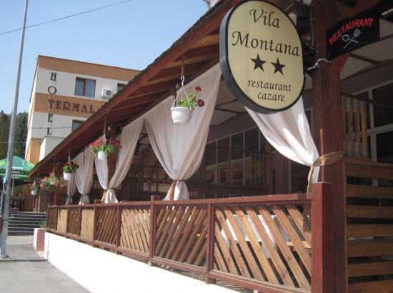 Vila MONTANA BUSINESS
