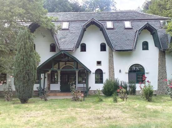Complex turistic Popasul Jaleșul