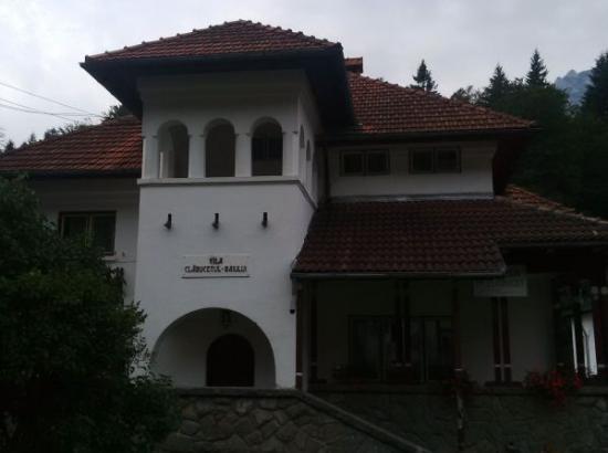 Vila Clabucet
