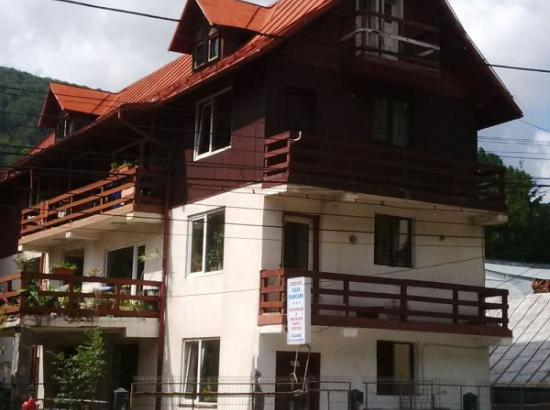 Casa BARCARU