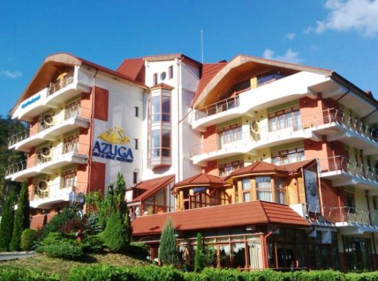 Hotel AZUGA SKI & BIKE RESORT