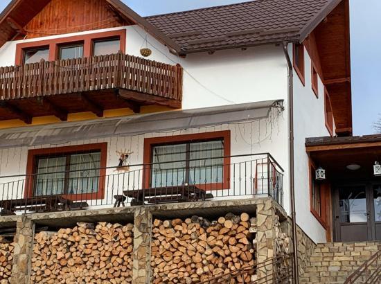 Pensiunea Izvorul Bucovinei