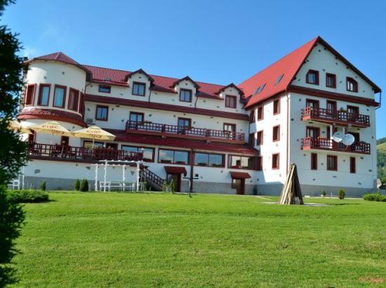 Hotel RUSU