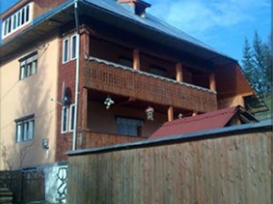 Casa Dorel