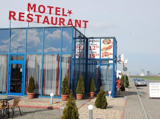 Motel CET