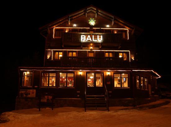 Resort Balu
