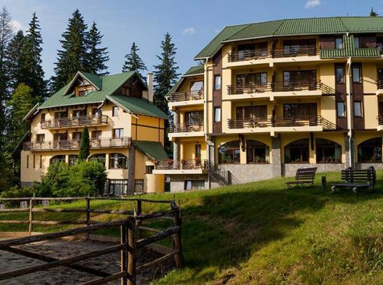 Complex turistic Casa Viorel