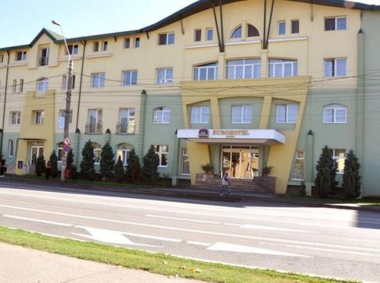 Hotel Eurohotel