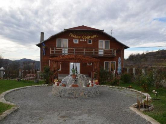 Cabana Poiana Codrului