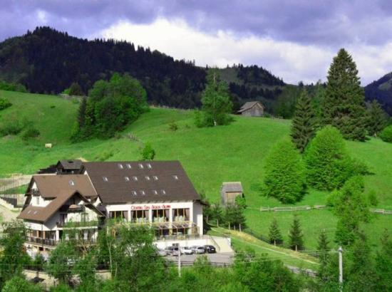 Complex turistic Aqua Alpin