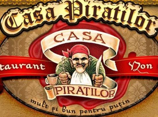Restaurant Casa Piratilor