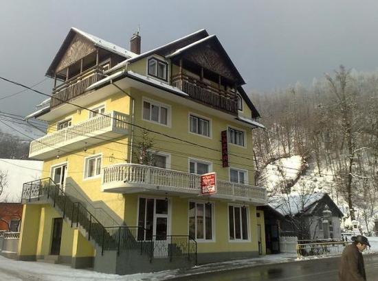 Motel Cerna