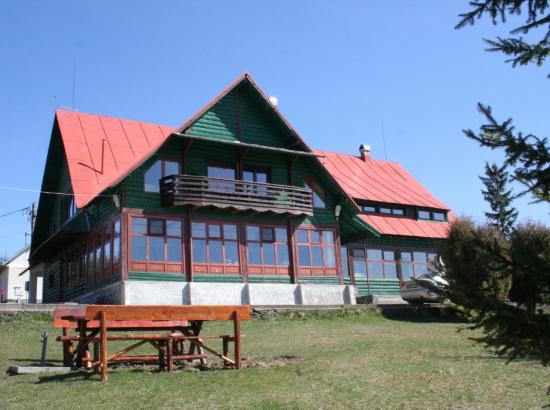 Cabana BRAZI 2