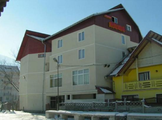 Motel Rodna